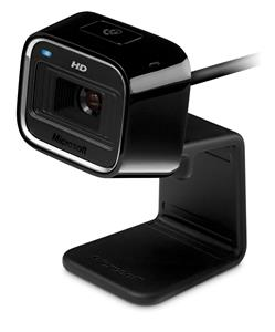 Microsoft LifeCam-HD-5000